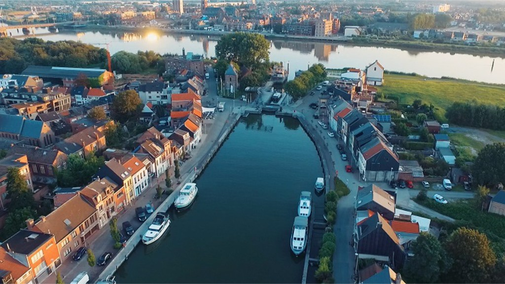 Land of rivers: the hidden pearl of Flanders!