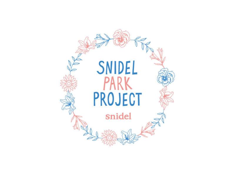 【EVENT】被災地にスナイデルの公園を作ろう!〜チャリティーイベント snidel park project〜