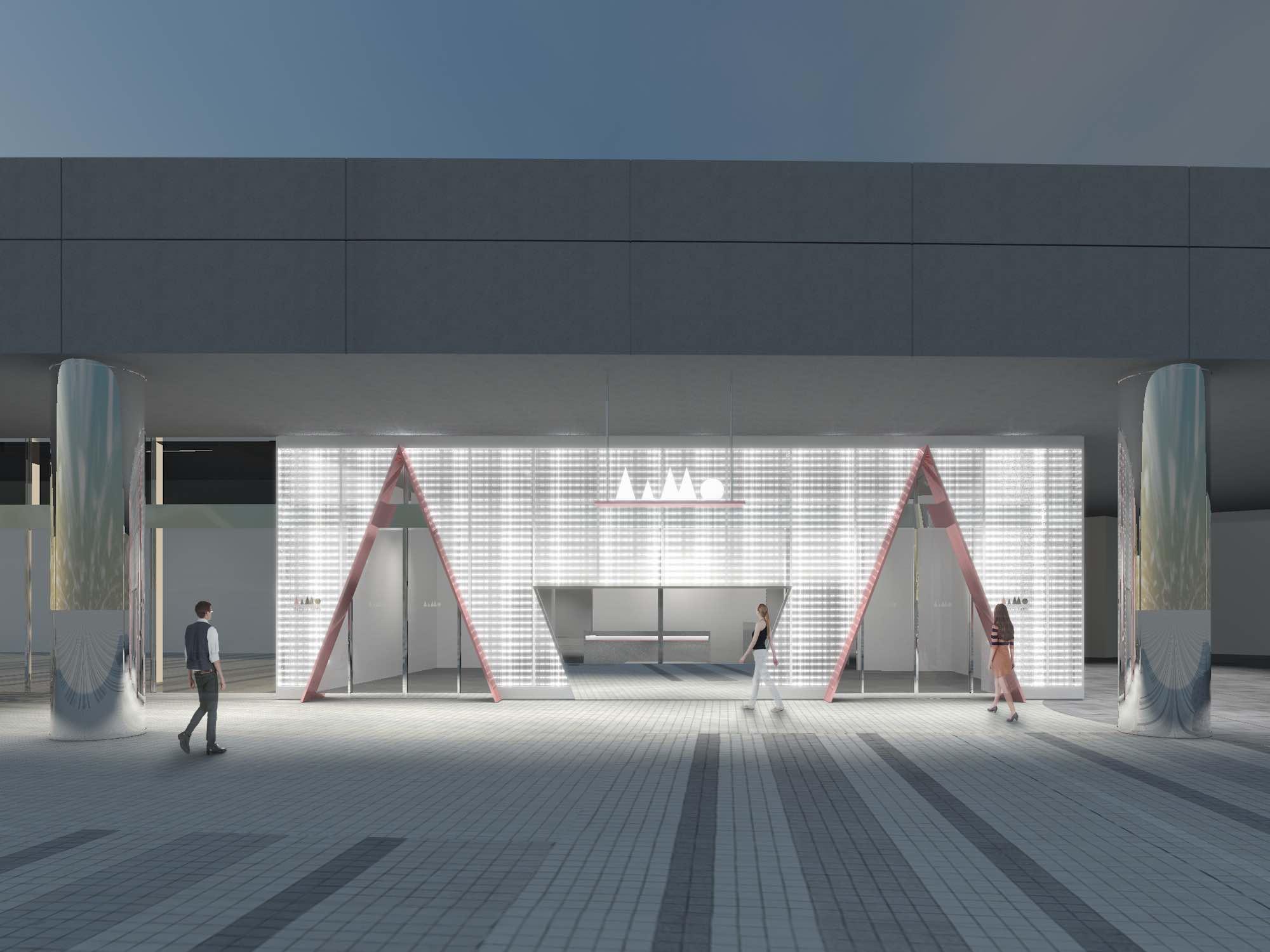 【EVENT】東京が丸ごとバーチャルな空間に生まれ変わる?360度体感イベント『TOKYO ART CITY by NAKED』が登場