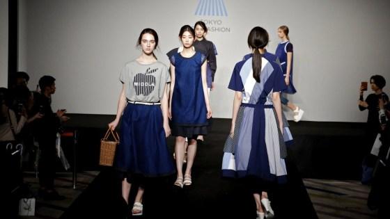 【Event】「ファッションショー & 全13ブランドの展示販売会」トーキョーファンタッションが5月に開催!