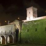 Castillo del Montjuïc
