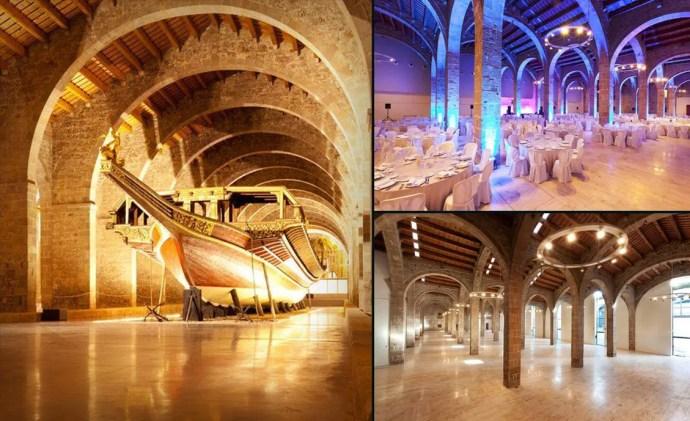 museo-maritimo-de-barcelona-y-atarazanas-reales-02