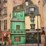 Casa Medieval en Barrio Latino