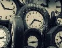 Relojes de Saint Lazare