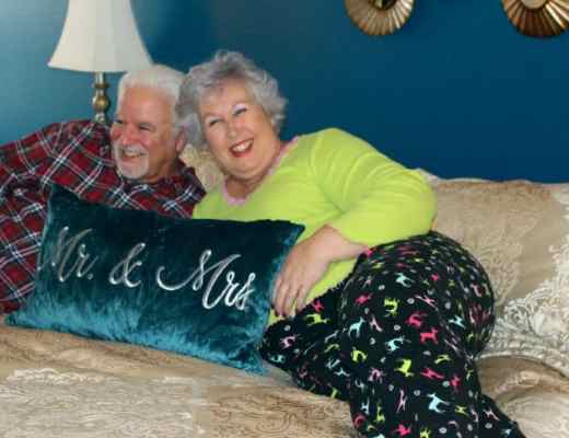 Big Fig Mattress Review for Seniors