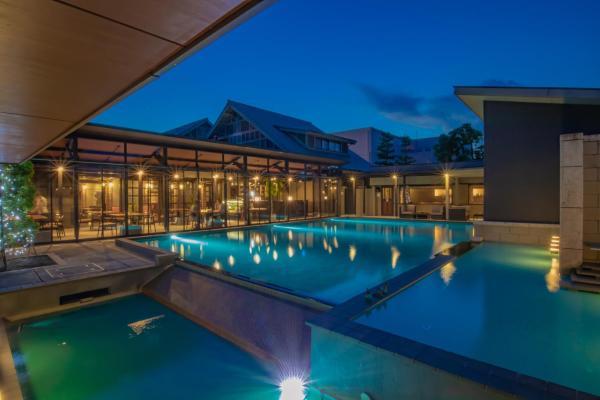 Gahama Terrace 5 Beppu Oita Japan 1 Guest Review