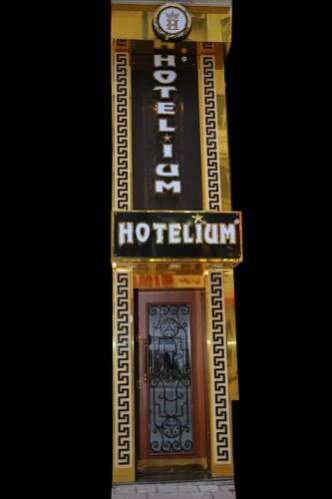 Hotelium 2 Fatih Istanbul Turkey Book Hotel Hotelium 2
