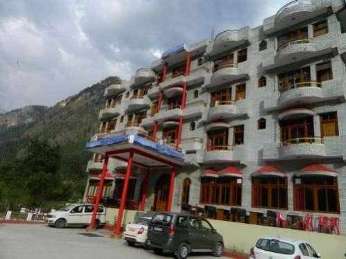 Hotel Blue Diamond 2 Kasol Himachal Pradesh India 17