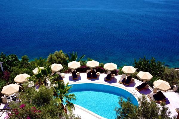 Villa Hotel Tamara Kas Antalya Province Turkey 14