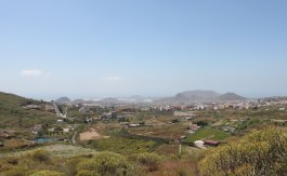 Land for sale tenerife