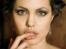Angelina Jolie - organise your memory and create vivid images