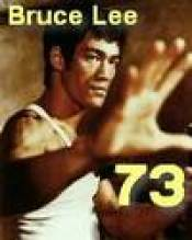 Bruce Lee - fantastic memory list character, full of action and charisma