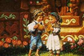 Hansel and Gretl