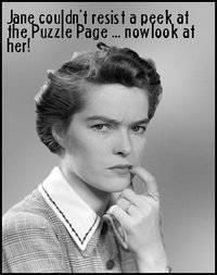 Puzzled!!