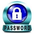 organise your computer with strong passwords