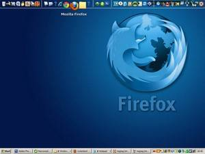 Rocketdock - among the best free software