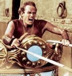 Ben-Hur, record breaker among Oscar winning movies