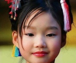 Beauty in different cultures may not be regarded as beauty in some other cultures.