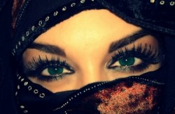 Some cultures dictate a woman's face should be covered, while other cultures encourage women to be less 'modest'