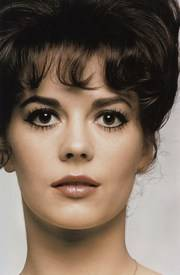 Natalie Wood's original name seemed unsuitable, so it became one of the celebrity names that were changed forever