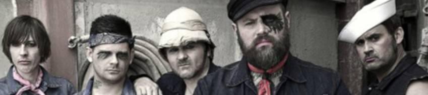 TURBONEGRO-Band