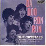 13-THE-CRYSTALS-Da-Doo-Ron-Ron