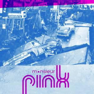 MONSIEUR-PINK-Monsieur-Pink-EP