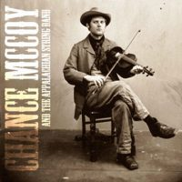 15-CHANCE-MCCOY-AND-THE-APPALACHIAN-STRING-BAND-Debut