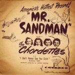 01-THE-CHORDETTES-Mr-Sandman