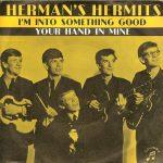 13-HERMAN'S-HERMITS-I'm-Into-Something-Good