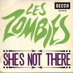 16-THE-ZOMBIES-She's-Not-There