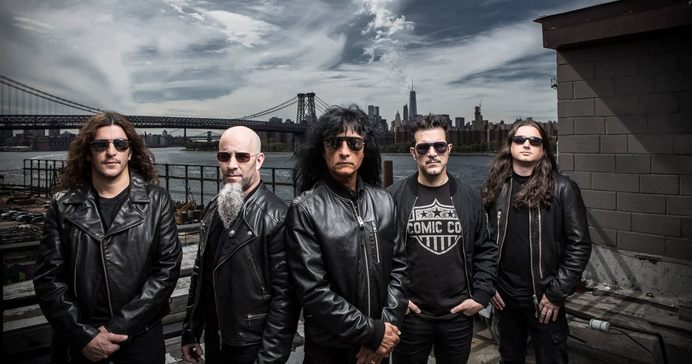 ANTHRAX Band