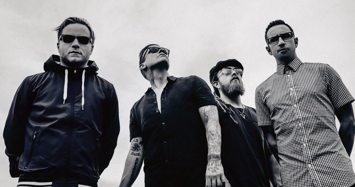 SHINEDOWN Band