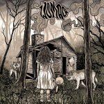 WOMACK Strays Pochette Album Blues