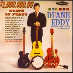 DUANE EDDY Worth Twang Cover
