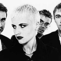 CRANBERRIES band photo