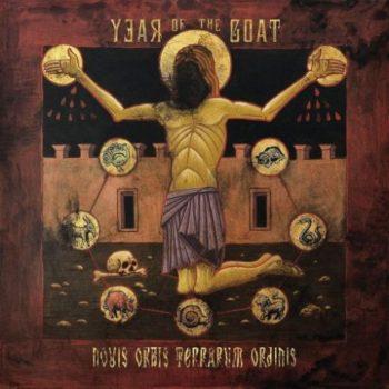 YEAR OF GOAT Novis Orbis