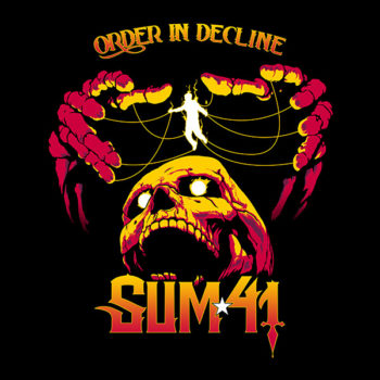 SUM 41 Order Decline