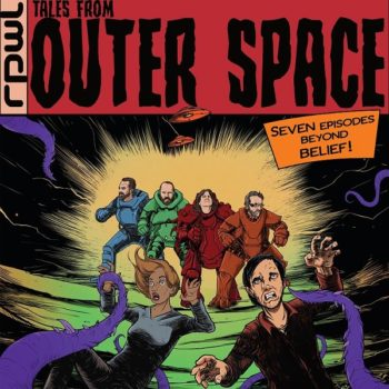 RPWL Tales Outer Space