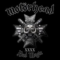 MOTÖRHEAD -Bad Magic