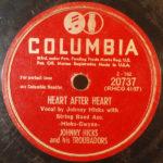 02-JOHNNY_HICKS-Heart_After_Heart (Single)