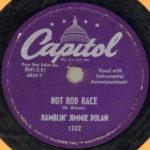 RAMBLIN_JIMMIE_DOLAN-Hot_Rod_Race