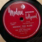 PEE_WEE_CRAYTON-Rockin_The_Blues