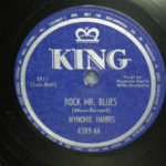 WYNONIE_HARRIS-Rock_Mr_Blues