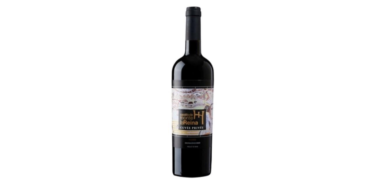 Monte La Reina Cuvee Privee 山岳女王酒堡 私人特選紅酒