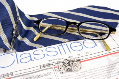 Low Cost Start Up Businesses: Run a Classified Ads Website