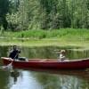 Wilderness Camping Retreat - Idaho Cabin Rental Idaho Wilderness Camping with Private Pond