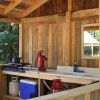 Wilderness Camping Retreat - Idaho Cabin Rental Idaho Camping with your own Private Camp Kitchen