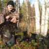 Hunting and Fishing in Sweden A very good trophy hunt
