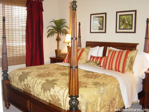 POSHPADZ Is 5 Star Luxury For Less PALM BEACH GARDENS Florida Vacation Rentals RealAdventures